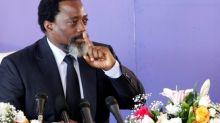 RDC: les moments clés du discours de Kabila devant le parlement
