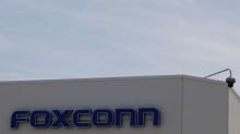 Taiwan's Foxconn says to make ventilators with Medtronic