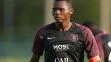 Foot - L1 - Metz - Metz: Habib Diallo est absent pour la réception de Lorient