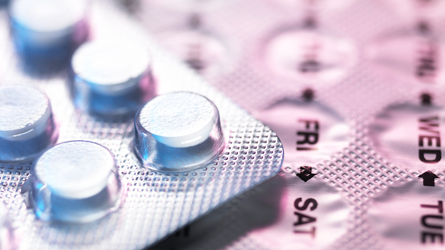 Why is it getting more difficult for women in the UK to access contraception?