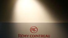 Resurgent Chinese cognac demand stirs Remy Cointreau's upbeat outlook