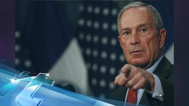 Bloomberg To Increase Oversight After Privacy Lapses