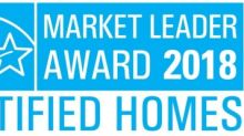 KB Home Receives Industry-Leading Number of ENERGY STAR® Certified Home Market Leader Awards