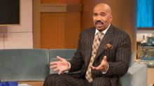 Steve Harvey defends his memo to staff: 'I just didn't want to be in this prison anymore'