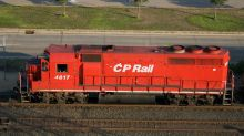 Is it Time to Reconsider Canadian Pacific Railway Limited?