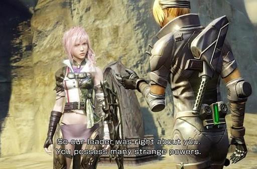 Square Enix producer Kitase on Lightning Returns reviews, HD remasters, and that FF7 tech demo