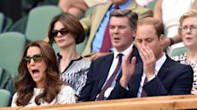 Kate Middleton's Best Sports Reactions of All Time