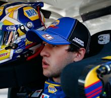 Chase Elliott's team served penalty resulting in encumbered finish, loss of points at Chicagoland