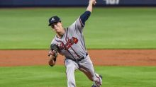 Fried returns to the mound as Braves look to snap four-game losing streak