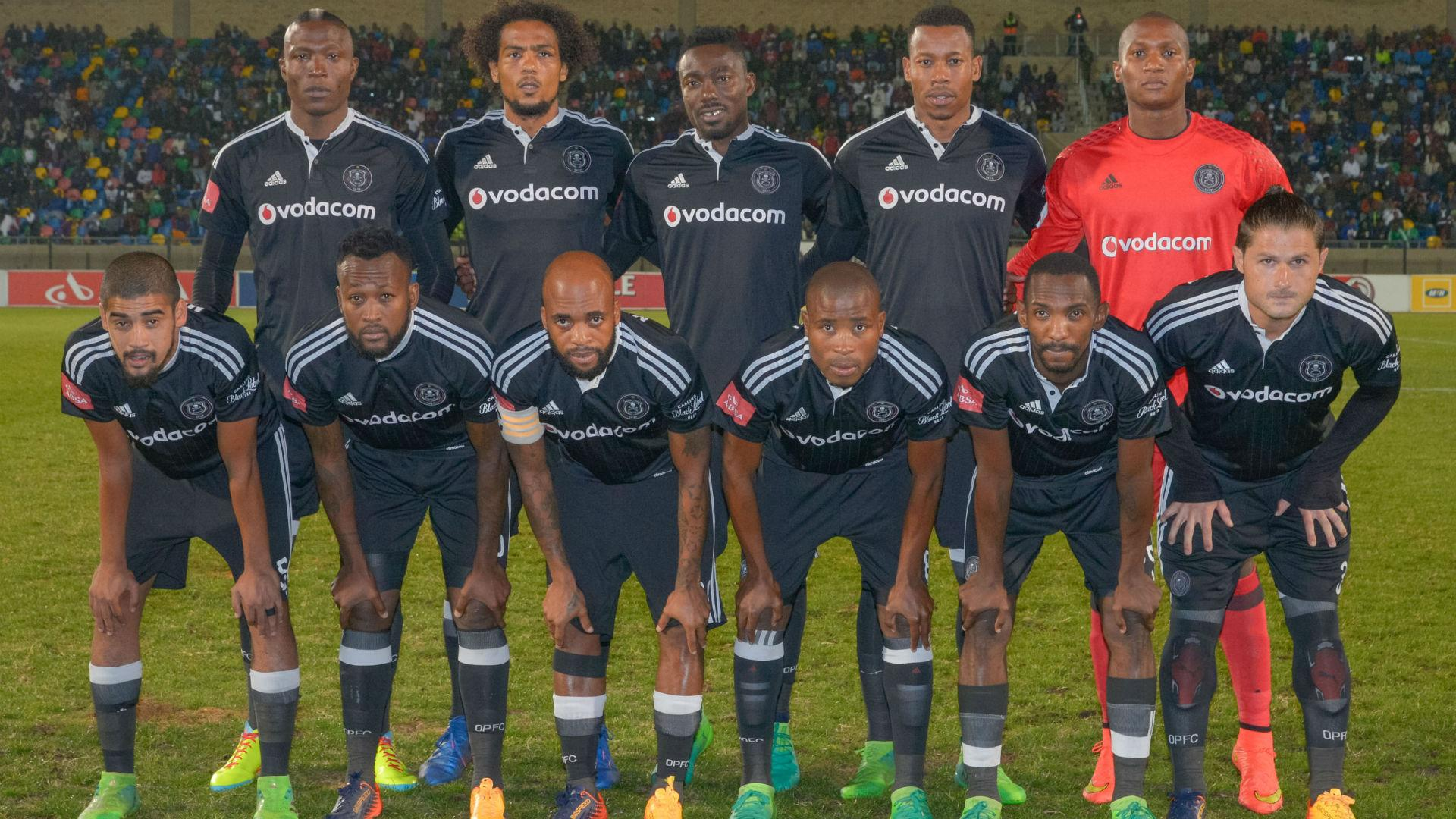 EXTRA TIME: Orlando Pirates feed the poor and help the needy