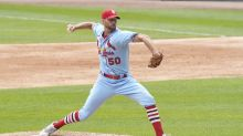 Cardinals beat White Sox in return from two-week coronavirus absence