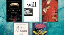 Books of the month: From Will Self's memoir to a book on the political psychology of Donald Trump