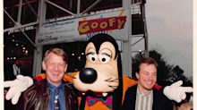 Is Goofy a dog? Bill Farmer, the voice of Goofy and Pluto, answers the age-old question