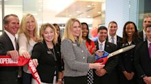 PHOTOS: U.S. Bank opens first of 10 retail branches planned in Charlotte