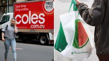 The critical change to online Coles and Woolworths orders