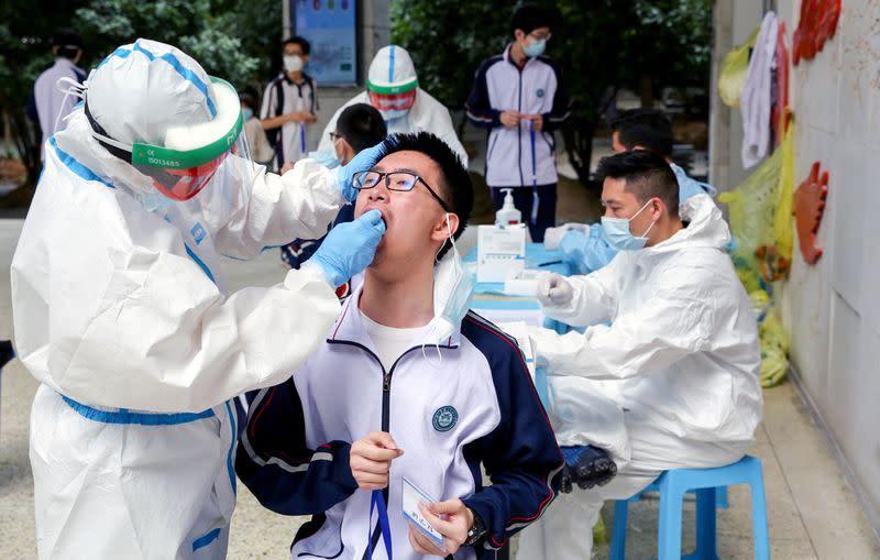 Who upheld the decision to consider the coronavirus emergency