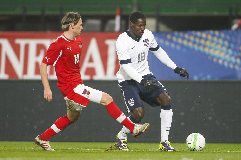 Austria v USA - International Friendly