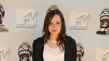 Juno star formerly known as Ellen Page says he is transgender and called Elliot