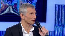 Nagui : pourquoi ce célèbre humoriste s'est fait recaler 3 fois de N'oubliez pas les paroles
