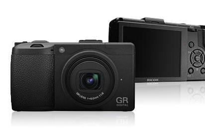 Ricoh GR Digital III continues 28mm-equivalent, high-priced lineage
