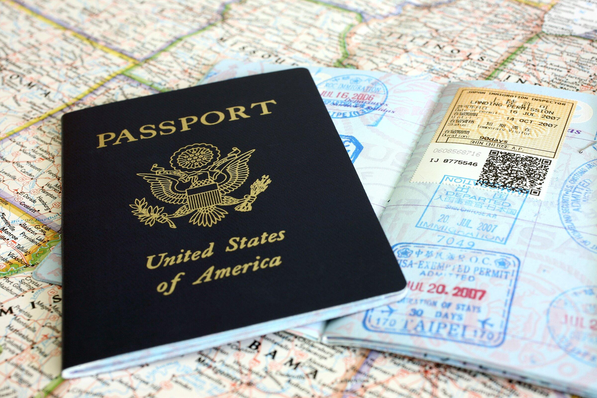 US imposes visa rules to restrict
