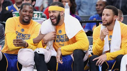 The snoozefest that was this year's basketball playoffs can be explained by the broken economics of the NBA