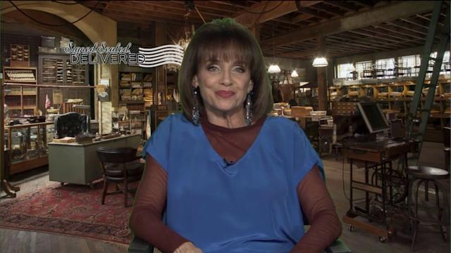 Valerie Harper on battle with cancer, DWTS and new guest starring role