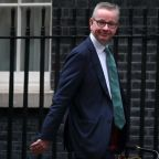 No-deal Brexit contingency plan triggered by Michael Gove for worst-case scenario