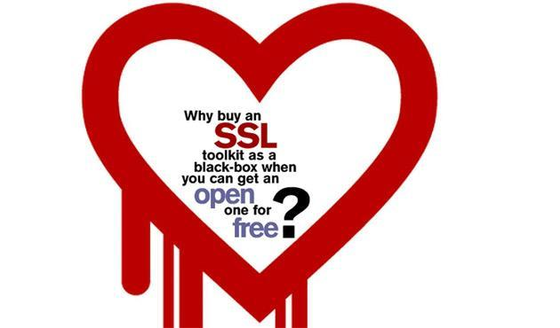 The Open Source Initiative hopes public awareness is Heartbleed's 'silver lining'