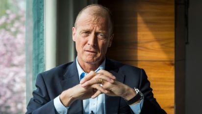 """Tom Enders assure que son mandat à la tête d'Airbus """"court jusqu'en 2019"""""""