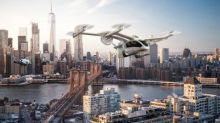 Halo Becomes First Global Provider for Private Urban Air Mobility with 200 eVTOL Aircraft Order from Embraer's Eve Urban Air Mobility Solutions