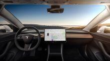 Musk's Brother Finds Good Use for Tesla Model 3 Shortage