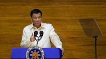 Philippines President Cracks Ugly 'Joke' About Rape And 'Pretty Women'