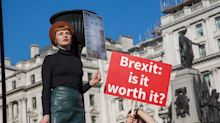 All The Ways Brexit Will Affect Women In The UK
