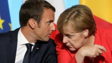 Macron's EU reforms could be tough sell for Merkel