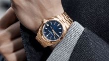 Pink Gold Watches Deserve To Be The Next Big Thing