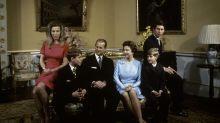 Isabel II cumple 94 años: 15 fotos de la reina de Inglaterra que quizás no has visto