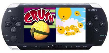 Sony tells PSP devs to get creative, attract customers