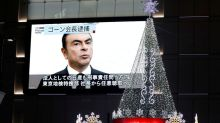 Renault scraps Ghosn's 30 million euro parachute with government backing