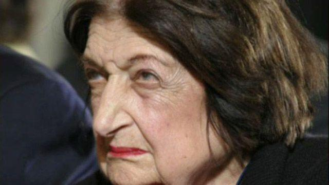 Longtime journalist Helen Thomas dies at 92