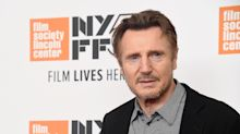 Liam Neeson faces backlash after admitting he wanted to 'kill' a black man after a friend's rape