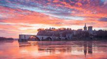 Avignon cruise port guide