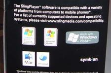 New Slingbox supports Mac OS X, Symbian - but where's the software?