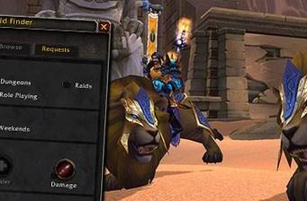 Drama Mamas: How to find a World of Warcraft guild