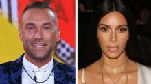 Celebrity Big Brother: Calum Best had a secret affair with Kim Kardashian