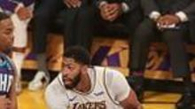 NBA DFS Picks: Building Blocks for Sunday, May 9th | Anthony Davis
