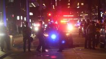 Minneapolis protests: New unrest erupts three months after George Floyd killing over false police shooting report, as National Guard helps enact curfew