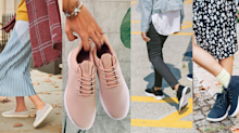 An editor's guide to the best sustainable sneakers