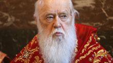 Covid, positivo il patriarca ortodosso ucraino. Aveva incolpato le unioni gay