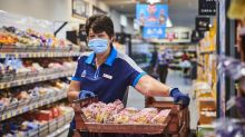 Aldi gives 30,000 staff a pay rise